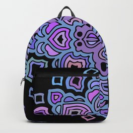 Mandala 06 Backpack