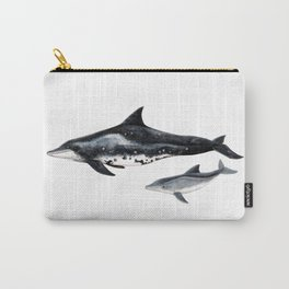 Rough-toothed dolphin (Steno bredanensis) Carry-All Pouch