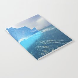 Ice Day Notebook
