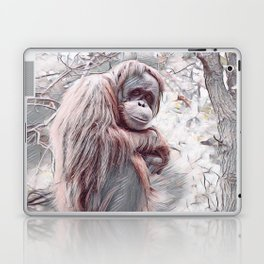 Will Never Know Freedom Laptop & iPad Skin