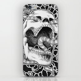 Infect iPhone Skin