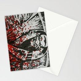 Marv Sin City Stationery Cards