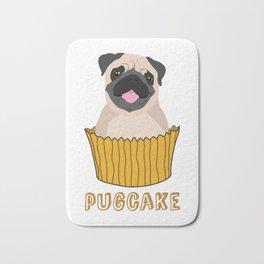 Pugcake Bath Mat