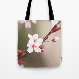 Plum's Promise Photo Tote Bag