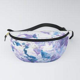 Mini Impressions: CARNATION Fanny Pack