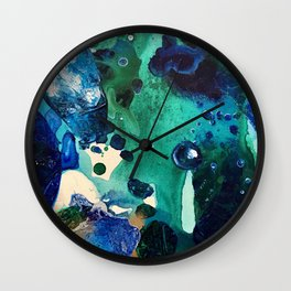 The Wonders of the World, Tiny World Collection Wall Clock