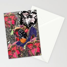 Sweet smelly feet Stationery Cards