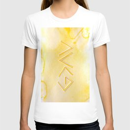 God Is Greater - YELLOW T-shirt