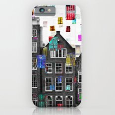 Amsterdam 33 iPhone 6s Slim Case