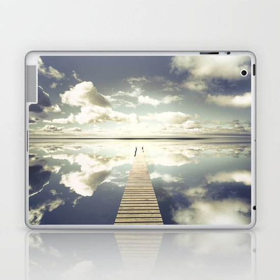 Vanity Laptop & iPad Skin