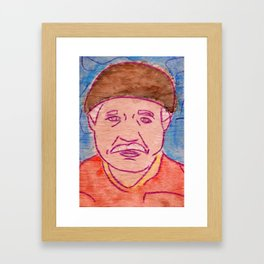 """""""How much money you got?""""  """"I don't have"""" Framed Art Print"""