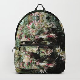Hazy Strawberry Royal Stain Backpack