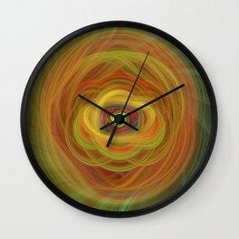 investigatione principio Wall Clock