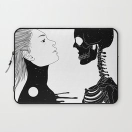 Lost in Existence (Wherever You Are) Laptop Sleeve