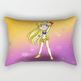 Sailor Venus Rectangular Pillow