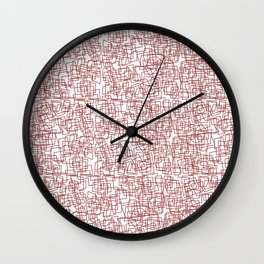 Your Life Wall Clock