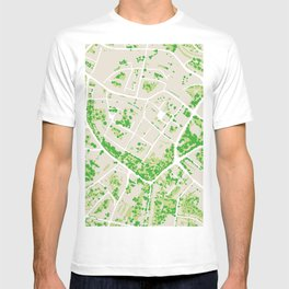 Trees Of Opava T-shirt