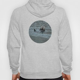 Sea Otter Fellow Hoody