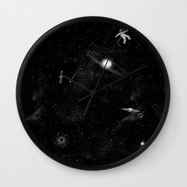 Gravity 3.0 Wall Clock