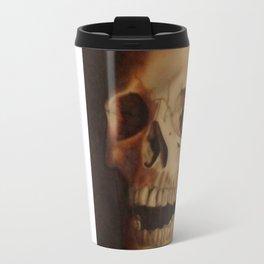 Deceased Travel Mug