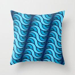 Op Art 144 Throw Pillow