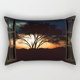 Lapsus Calami Rectangular Pillow