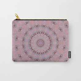 Geometric pattern 2 Carry-All Pouch