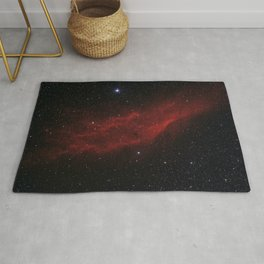 California Nebula Rug