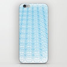 Circle Tromp L'Oeil iPhone & iPod Skin