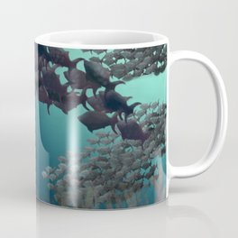 Merlion Coffee Mug