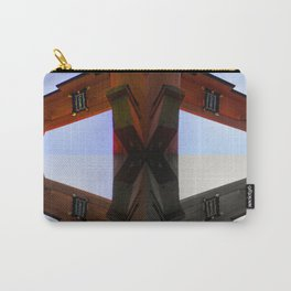 Four Corners (Japan) Carry-All Pouch