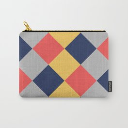 Suéter Laranja  Carry-All Pouch