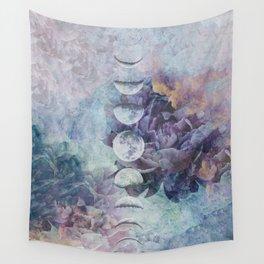 RHIANNON Wall Tapestry