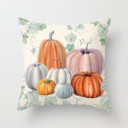 Pumpkin Patch Deko-Kissen