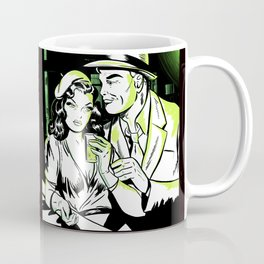 Have A Drink On Me Coffee Mug