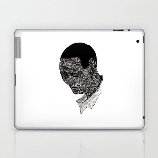multiculturalism. Laptop & iPad Skin