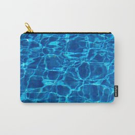 Poolside Carry-All Pouch