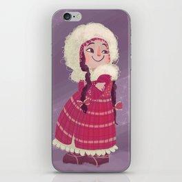 Christmas! iPhone Skin