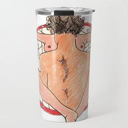 Orbis mundi Travel Mug