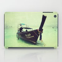 thailand iPad Cases featuring Thailand Sprit by LightCircle