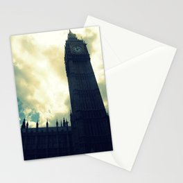 Hello Ben. Stationery Cards