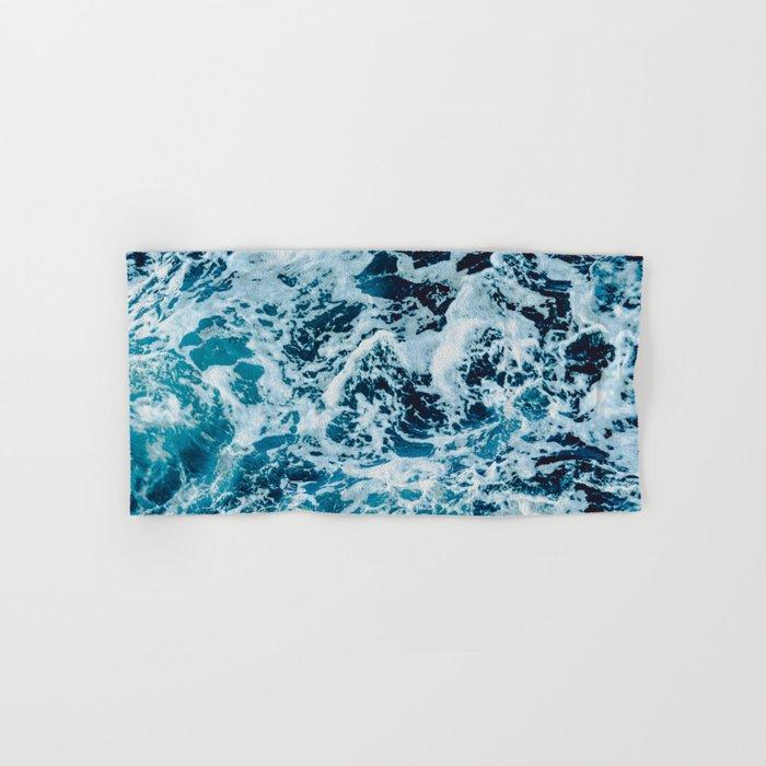 Lovely Seas Hand & Bath Towel