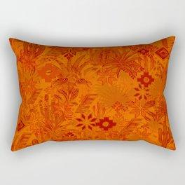 Arequipa Rectangular Pillow