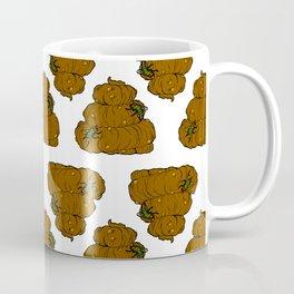 Poop & Flies Coffee Mug