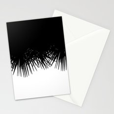 Fan Palm Stationery Cards