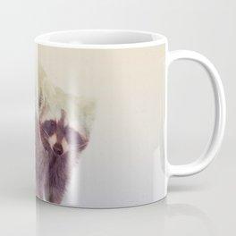 Little Ones: Raccoon Coffee Mug