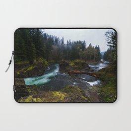 Lucia Falls Laptop Sleeve