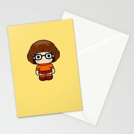 velma Stationery Cards