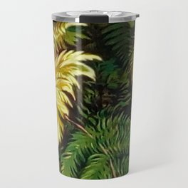 Ferns Travel Mug