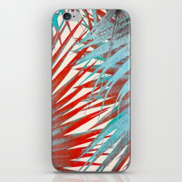 Tropical Spirit iPhone Skin